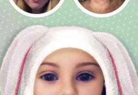 App mostra como será o seu bebê com outra pessoa