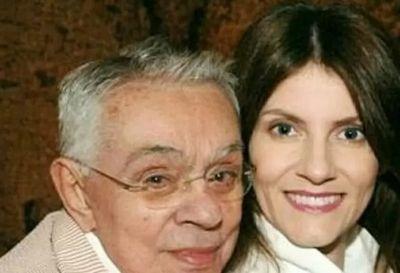 Viúva de Chico Anysio é internada em estado grave por covid-19