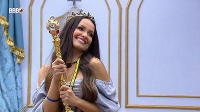 Enquete indica vitória de Juliette no BBB21 com mais de 60% dos votos