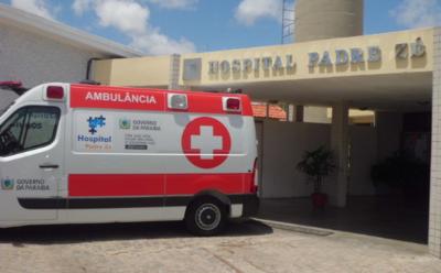 Unidade de saúde recebeu pacientes resgatados pelo MPPB