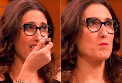 Paola Carosella pede desculpas após discussão no Twitter; veja