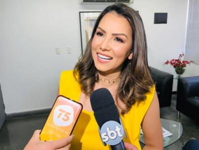 """Fernanda Albuquerque conta os preparativos para estreia do """"Com Você"""""""