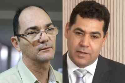 Prisões de Coriolano Coutinho e Gilberto Caneiro são mantidas por ministra do STJ