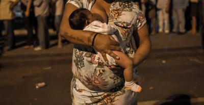 Voluntários preparam 'Kit Dia das Mães' para moradoras de rua de João Pessoa; veja