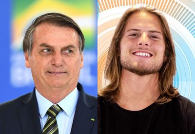 Bolsonaro já tentou constranger Daniel do BBB20 na TV em 2015; veja
