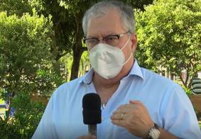 Secretário diz que Bolsonaro foi infeliz sobre dispensar o uso de máscaras: 'houve precipitação'