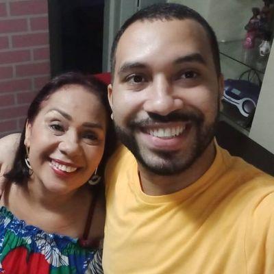 Mãe de Gilberto diz que vai fazer campanha para o filho sair do BBB 21
