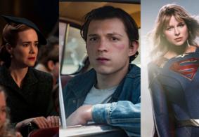 Mais de 30 filmes e séries chegaram recentemente na Netflix