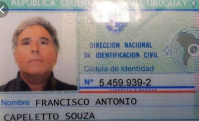Chefe da máfia italiana procurado pela Interpol é preso em João Pessoa