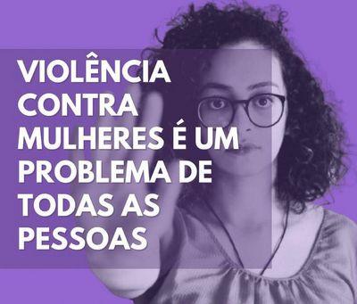 Saiba o que é violência doméstica e como denunciar