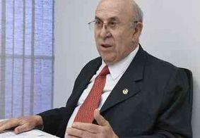 Ney Suassuna reinaugura pedido de viagens internacionais entre senadores