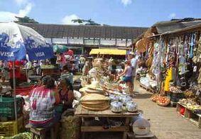 Prefeitura autoriza retomada de atividades em feiras livres de João Pessoa