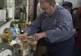 Erick Jacquin passa mal no último episódio de 'Pesadelo Na Cozinha'