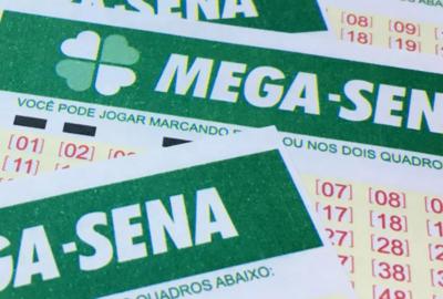 Mega-Sena acumula e deve pagar R$ 17 milhões no próximo sorteio