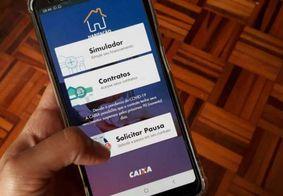 Caixa lança crédito habitacional com menor taxa de financiamento