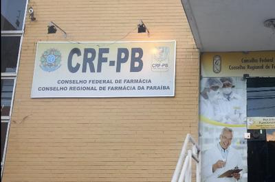 MPF abre inquérito para investigar supostas irregularidades do CRF-PB