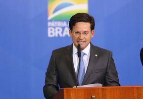 Ministro da Cidadania participa de entrega de alimentos em João Pessoa