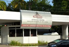 Centro administrativo municipal da prefeitura de João Pessoa