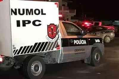 Grupo abandona corpo de homem próximo a hospital, em João Pessoa