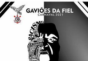 Com críticas sociais, Gaviões da Fiel divulga tema de enredo para carnaval 2021