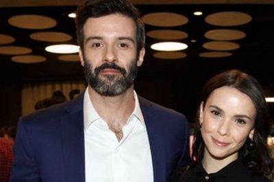 Chega ao fim relacionamento entre Débora Falabella e Gustavo Vaz; saiba mais