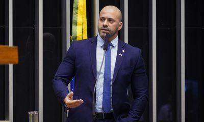 STF mantém prisão de Daniel Silveira após audiência de custódia