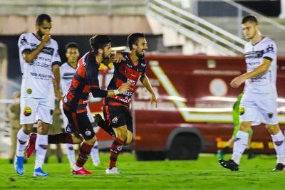 Campinense larga na frente mas cede empate para Botafogo-PB, que segue líder