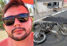 Delegado emite alerta a aeroportos para barrar fuga de Ruan Oliveira