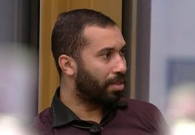 "Gilberto critica Juliette e dispara: ""Peguei ranço!"""