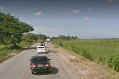 Motorista morre após passar mal e tombar carreta em rodovia da Paraíba