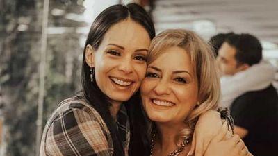 Mãe da cantora Marcela Taís morre vítima da Covid-19