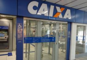 Agências da Caixa serão abertas em 11 cidades da Paraíba neste sábado (25)