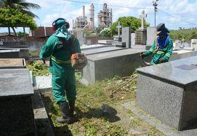 João Pessoa pode recorrer a cemitérios privados para vítimas de Covid-19