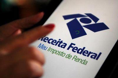 IRPF: mais de 3 mil contribuintes com declaração retida recebem notificação na PB