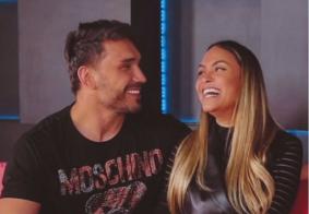 Chega ao fim o namoro de Sarah Andrade e Lucas Viana