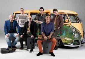 Roupa Nova muda nome da banda após 40 anos de carreira
