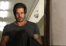 Dado Dolabella sai da prisão e ex-companheiro de sela acusa ator de agressão