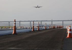 Piloto de avião cochila e acorda 100 km após o aeroporto