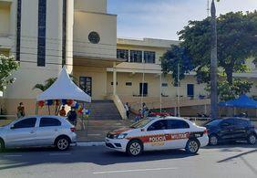 Mais de 72 mil estudantes da Paraíba faltam ao Enem