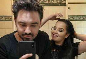 Fernando Zor e Maiara são vistos juntos e oficializam namoro mais uma vez