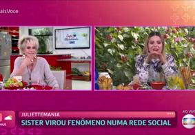 Ana Maria Braga e Viih Tube