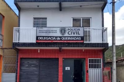 Mulher é assassinada na frente da filha de 6 anos, na PB