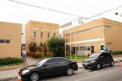 Justiça determina que AESA interdite a Barragem da Farinha, em Patos, para visitação pública