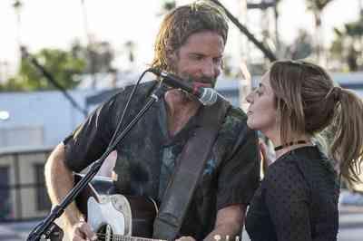Notícia de que Lady Gaga e Bradley Cooper estão morando juntos é falsa, diz site