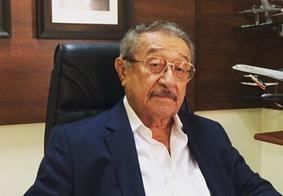 Com Covid-19, senador José Maranhão é transferido para UTI de hospital em João Pessoa