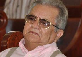 Zerinho, ex-prefeito de Cajazeiras, morre aos 83 anos