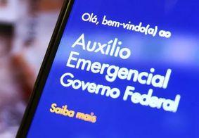 Consulta do Auxílio Emergencial