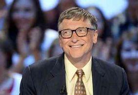 Bill Gates diz que seu maior erro foi deixar o Android dominar o mercado