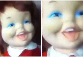 Risada macabra de boneca com pilha fraca vira assunto no Twitter; assista