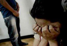 Homem é flagrado nu tocando em partes íntimas de cunhada de 7 anos, na PB